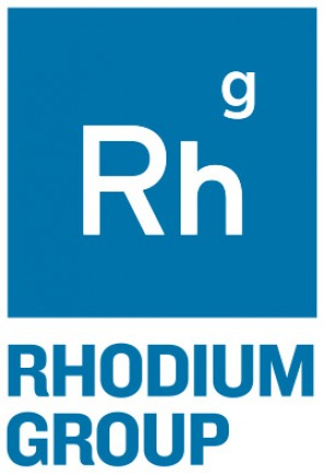 Logo Rhodium Group