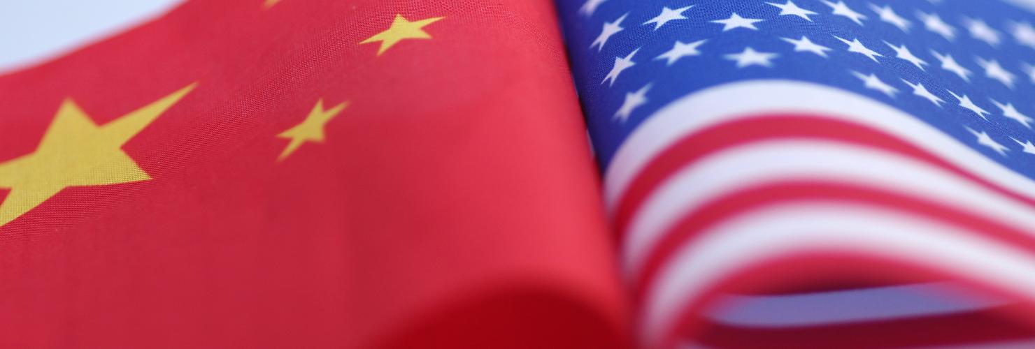 Normalization of Sino-American relations: 40 years later