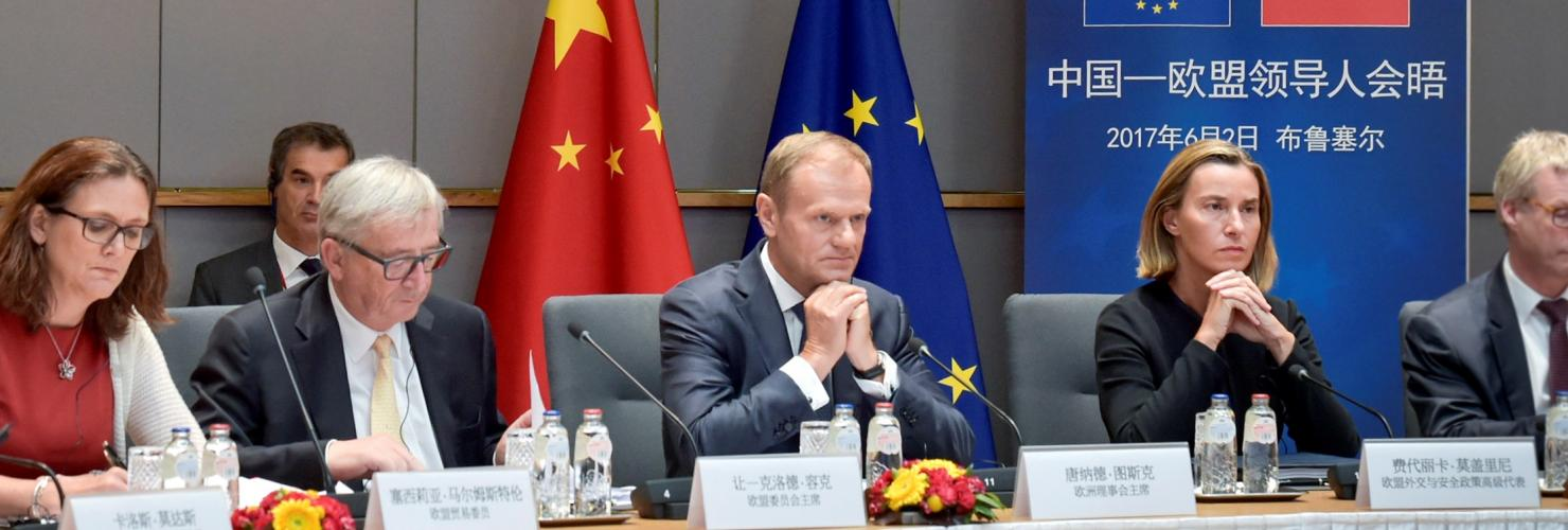 China has remained unimpressed by louder calls from Berlin, Brussels and Paris recently to tone down its 16+1 activities.