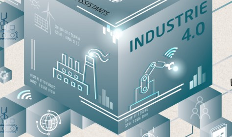 China's digital platform economy: Assessing developments towards Industry 4.0