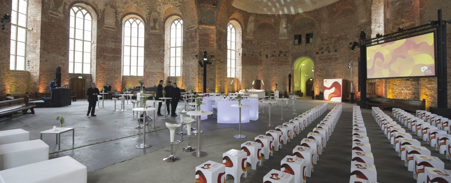Event at Parochialkirche